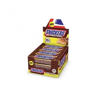 Snickers Hi Protein Original 12x55 g