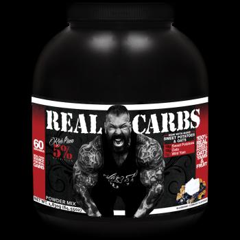 Rich Piana 5% Nutrition REAL CARBS 1,8 kg