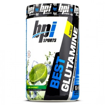 Bpi Best Glutamine 50 serv