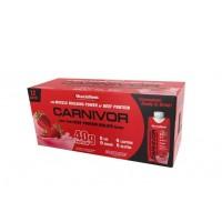 MuscleMeds Carnivor RTD 12x500 ml