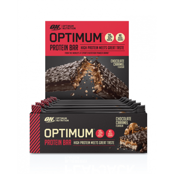 ON Optimum Protein Bar 10x60 g