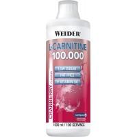 Weider L-Carnitine 100.000 1.000 ml