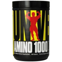 Universal Amino 1000 500 caps