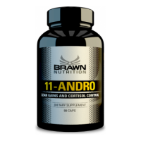 Brawn Nutrition 11-Andro 90 caps
