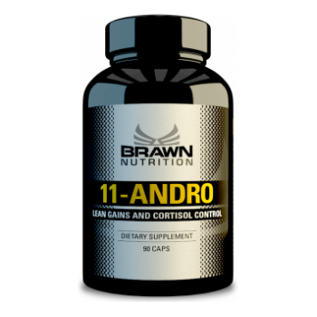 Brawn Nutrition 11-Andro 90 caps