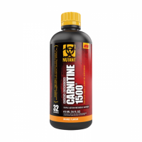 Mutant Carnitine 1500 473 ml