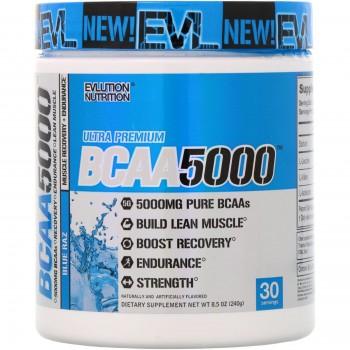 Evlution Nutrition BCAA 5000 30 serv