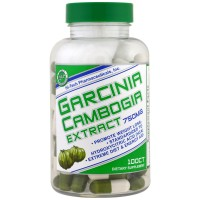Hi-Tech Garcinia Cambodia 100 caps