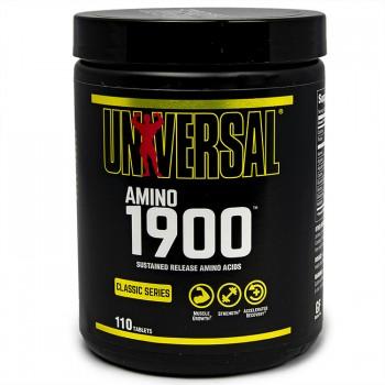 Universal Amino 1900 110 tab