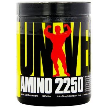 Universal Amino 2250 100 tab