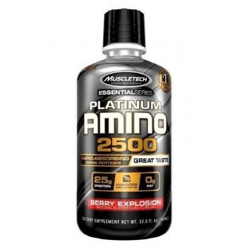 Muscletech Platinum Amino 2500  960 ml