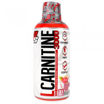 Pro Supps L-Carnitine 3000 473 ml