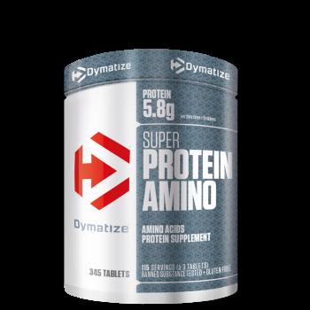 Dymatize Super Protein Amino 345 tab