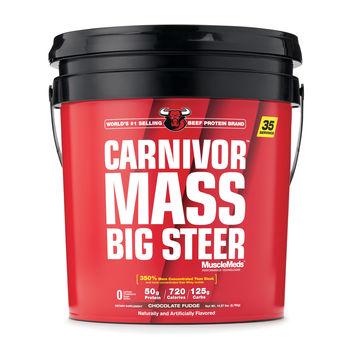 MuscleMeds Carnivor Mass Big Steer 6,8 kg
