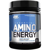 ON Amino Energy 62 serv