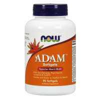 Now Adam 90 softgels