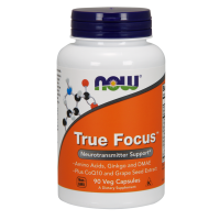 Now True Focus 90 caps