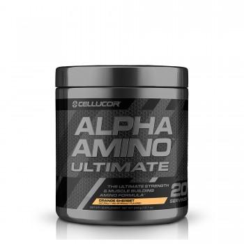 Cellucor Alpha Amino Ultimate 20 serv