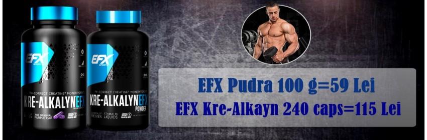 Efx Kre alkalyn POWDER
