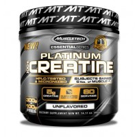 Muscletech Platinum Creatine  80 serv