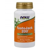 Now TestoJack 200 60 vcaps