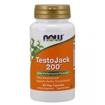 Now TestoJack 200 60 vcaps