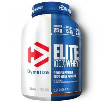 Dymatize Elite Whey 2.1 kg