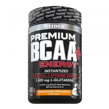 Weider Premium BCAA+Energy 500 g