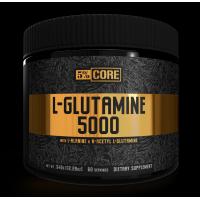 Rich Piana 5% L-Glutamine 5000 60 serving - Rich Piana 5% Nutrition