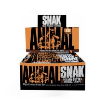 Universal Animal SNAK High Protein Food Bar 94 g protein 12 batoane
