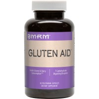 MRM Gluten Aid 60 vegcaps