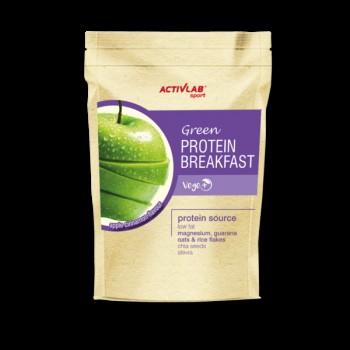ACTIVLAB Green Protein Breakfast 750 g