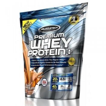 Muscletech 100% Premium Whey Protein Plus 2.7 kg USA