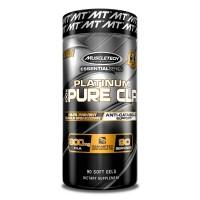 Muscletech Platinum Pure CLA 90 softgels
