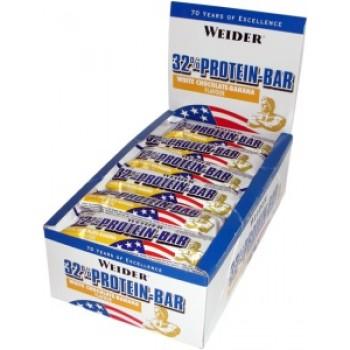 Weider 32% Protein 24 batoane