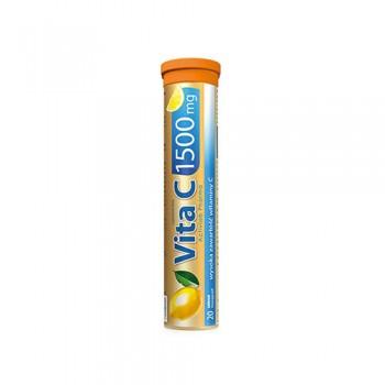Activlab Pharma Vita C 1500 mg 20 tab