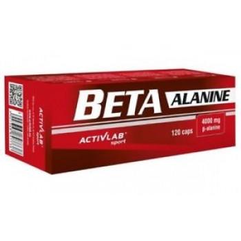 ActivLab Beta Alanine 120 caps 4000mg