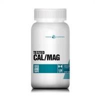 Tested Calciu-Magneziu 120 tab