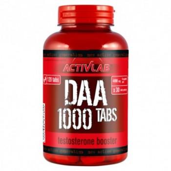 Activlab  DAA 1000 90 tab + 30 free