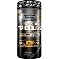 Muscletech Platinum 100% Tribulus 100 caps