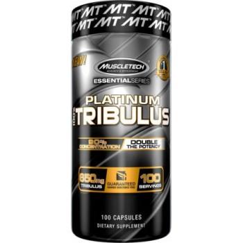 Muscletech Platinum 100% Tribulus 100 caps