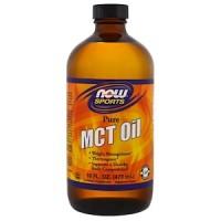 Now MTC Oil 473 ml