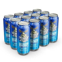 Muscle Moose Moose Juice 12x500 ml