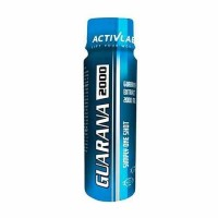 ACTIVLAB Guarana 2000 Shot 80 ml (10bc)