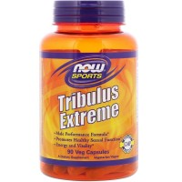 Now Tribulus Extreme 90 vcaps