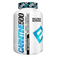 Evlution Nutrition L-Carnitine 500 60 caps