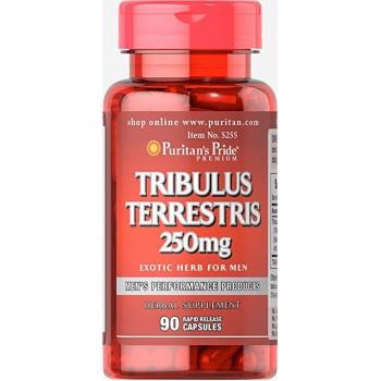 Puritan`s Pride Tribulus Terrestris 250 mg 90 caps