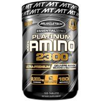 Muscletech Platinum 100% Amino 2300 320 tab
