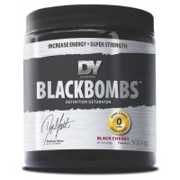Dorian Yates BlackBombs 300 g