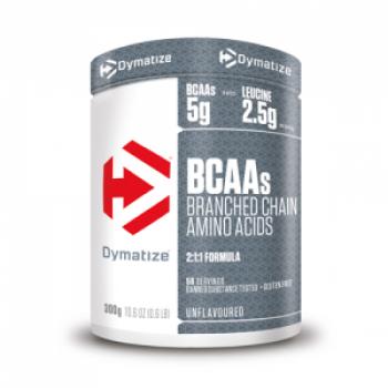 Dymatize BCAA powder 300 g